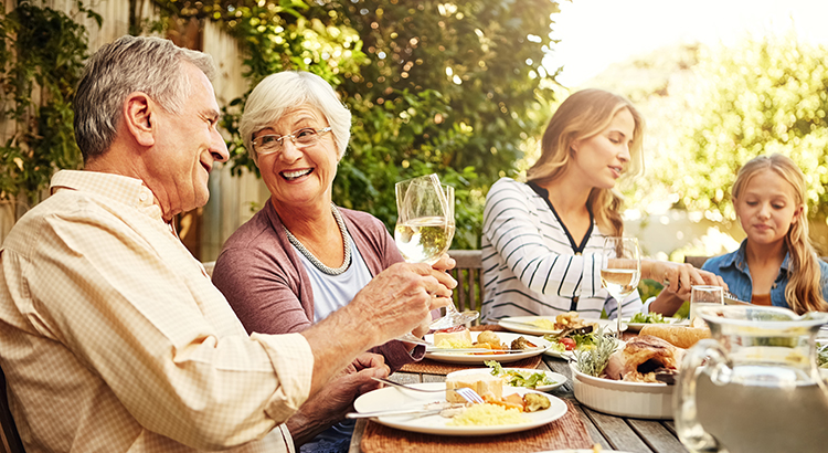 Baby Boomers Are On the Move